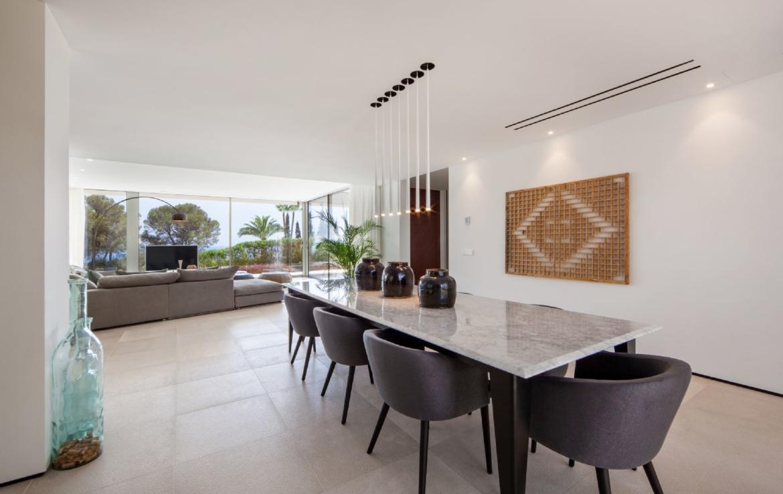 Moderne Meerblick Villa in Sol de Mallorca - Steven Schmidt Real Estate